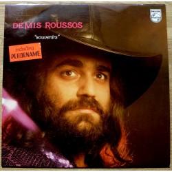 Demis Roussos: Souvenirs (LP)