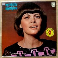 Mireille Mathieu: Acropolis Adieu (LP)