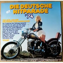 Die Deutsche Hitparade '74 (LP)