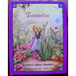 H.C. Andersen: Tommelise