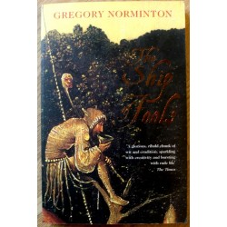 Gregory Norminton: The Ship of Fools