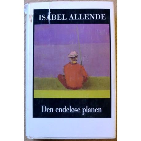 Isabel Allende: Den endeløse planen