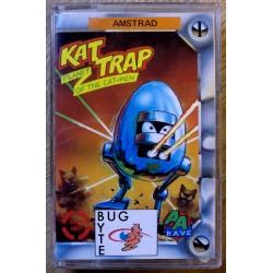 Kat Trap: Planet of the Cat-Men (Bug-Byte)