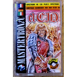 El Cid (Mastertronic)