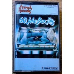 60 Juke Box Hits: Cassette 2
