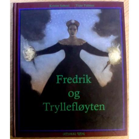 Fredrik og Tryllefløyten