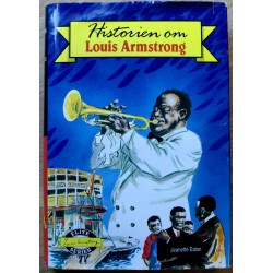 Historien om Louis Armstrong