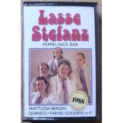 Lasse Stefanz: Peppelinos Bar