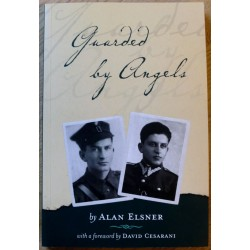 Alan Elsner: Guarded by Angels