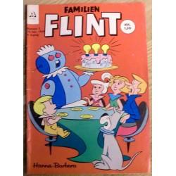 Familien Flint: 1969 - Nr. 5