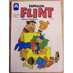 Familien Flint: 1969 - Nr. 16