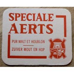 Ølbrikker: Speciale Aerts