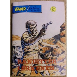 Kamp-Serien: 1984 - Nr. 52 - Banditter i ørkenen