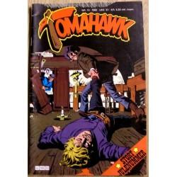 Tomahawk: 1982 - Nr. 13 - Stort julenummer