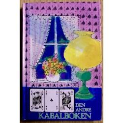 Den andre kabalboken