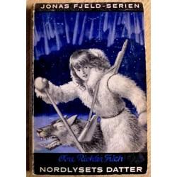 Jonas Fjeld - serien: Øvre Richter Frich - Nr. 19