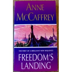 Anne McCaffrey: Freedoms Landing