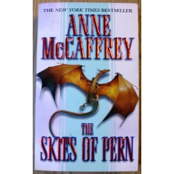 Anne McCaffrey: The Skies of Pern