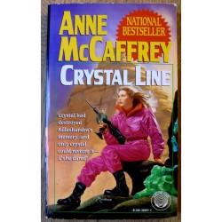 Anne McCaffrey: Crystal Line