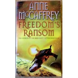 Anne McCaffrey: Freedom's Ransom