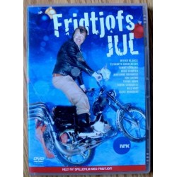 Fridtjofs jul