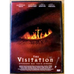 The Visitation: Everyone has their demons