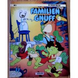 Familien Gnuff: Nr. 1