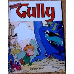 Historien om Gully: Nr. 1 - 1. opplag