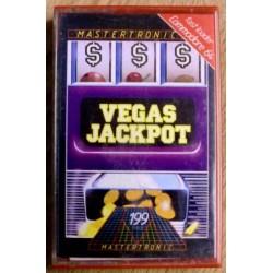 Vegas Jackpot (Mastertronic)