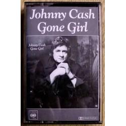 Johnny Cash: Gone Girl