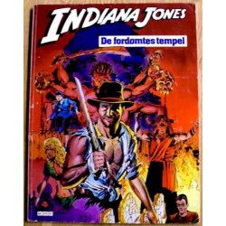 Indiana Jones: De fordømtes tempel