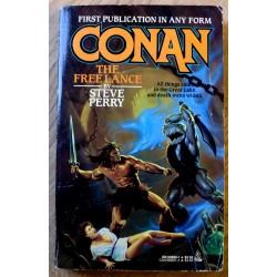 Conan: The Free Lance