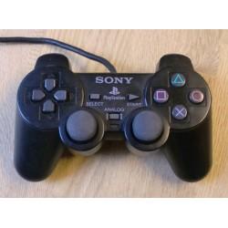 Sony håndkontroll - Dualshock 2