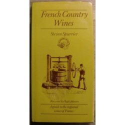 French Country Wines: A guide to regional wines of France