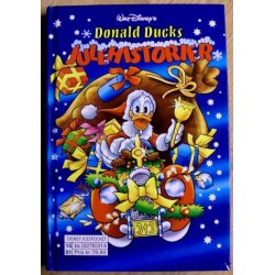 Donald Ducks julehistorier: 2014
