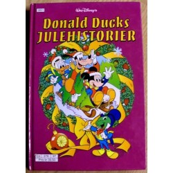 Donald Ducks julehistorier: 1997