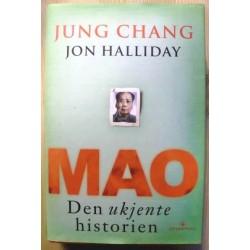 Mao - Den ukjente historien