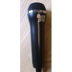 Guitar Hero mikrofon