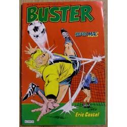 Buster: 1988 - Nr. 2 - Med Super-Mac og Eric Castel