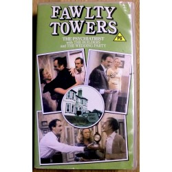 Fawlty Towers (VHS)