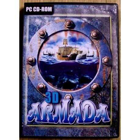 3D Armada (Egmont)