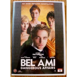 Bel Ami: Dangerous Affairs