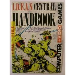 Commodore: I.D.E.A.S Central Handbook - Nr. 2
