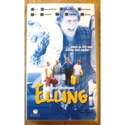 Elling (VHS)