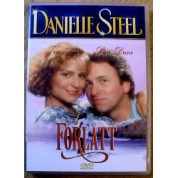 Danielle Steel: Forlatt