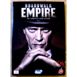 Boardwalk Empire: Sesong 3