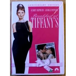 Breakfast at Tiffany's: Anniversary Edition