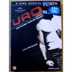 Uro: 2 Disc Special