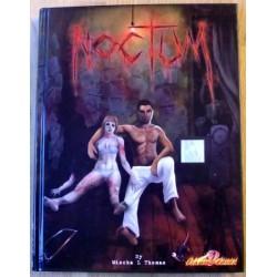 Noctum (rollespill / RPG)