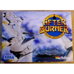 Afterburner - F-14 - Aerial Arcade Ace (Activision)